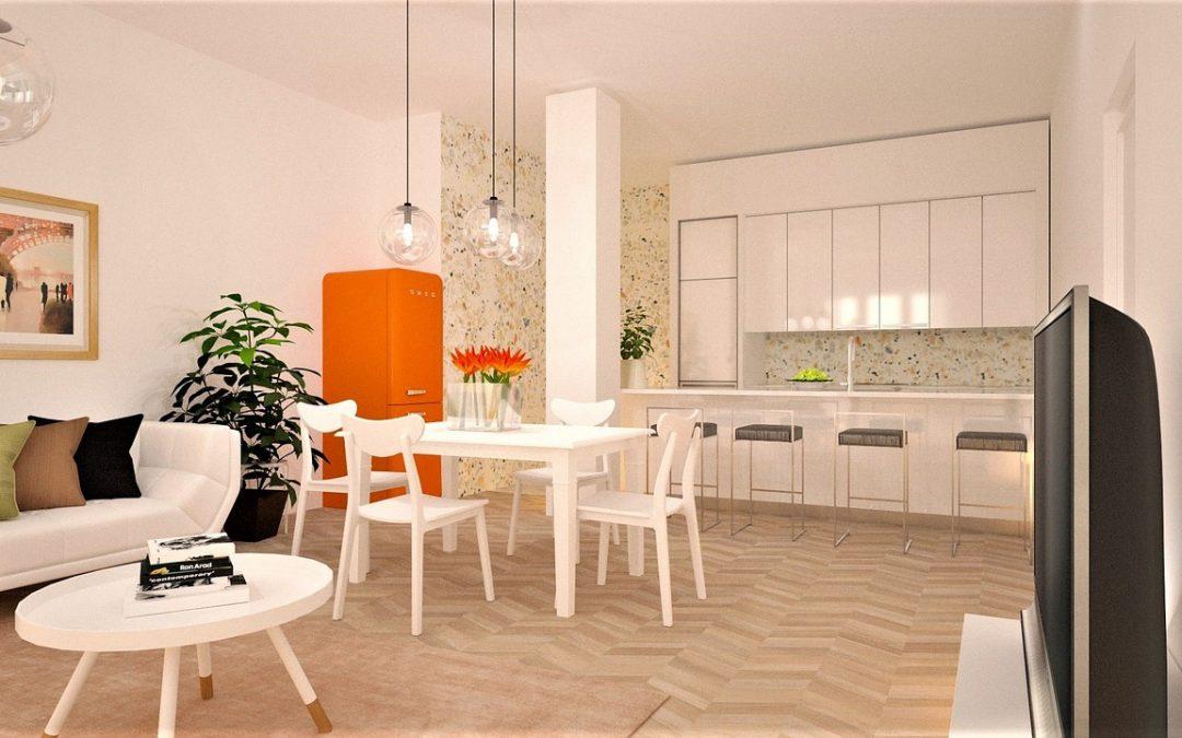 """Illuminazione casa: come """"arredare"""" con la luce"""